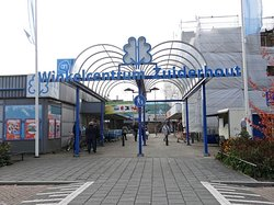 Shopping Center Zuiderhout