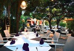 Bali Pearl Restaurant