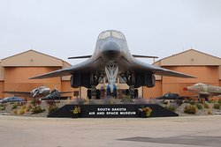 South Dakota Air and Space Museum