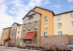 TownePlace Suites Beaumont Port Arthur