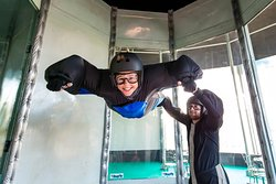 EasyFly - Indoor Skydiving