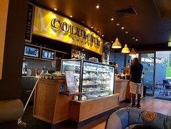 Columbus Coffee - Sylvia Park