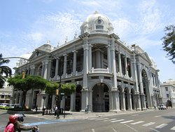 Municipalidad de Guayaquil