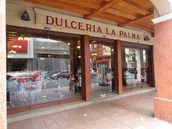 Dulceria La Palma