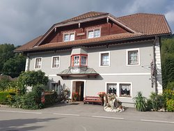 Strafnerhof Pension