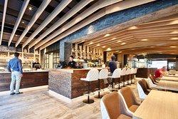 Cafe l'Isard
