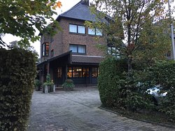 Hotel Bergedick