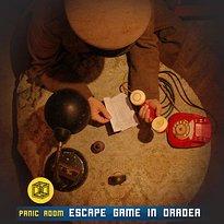 Panic Room Oradea