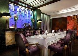 Restaurant Alcron