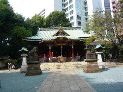 Konno Hachimangu Shrine