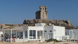 Excelente lugar, una ubicacion unica, entre dos reliquias arquitectonicas