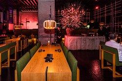 DOZO Morden Dining Bar