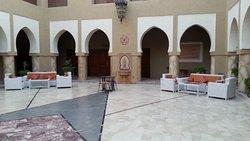 Hotel Ksar Assalassil