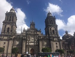 Mexico City Urban Adventures