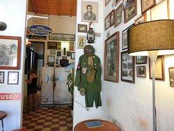 Cafe-Museo Revolucion
