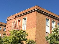 Ciudad Universitaria de Madrid