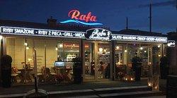 Rafa Restaurant