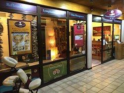 Clinical Massage Aruba & Spa