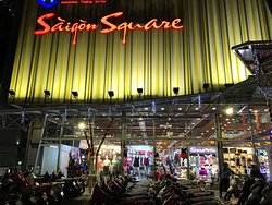 Saigon Square 3