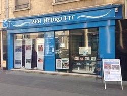 Zen Hydro Fit
