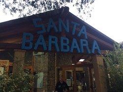 Ristorante Pizzeria Santa Barbara