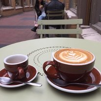 Comet Coffee