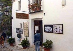 Museo Etnológico Casa típica del siglo XVIII