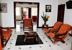 Hotel Abadia Sogamoso