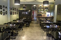 Bar e Pizza da Roça Restaurante
