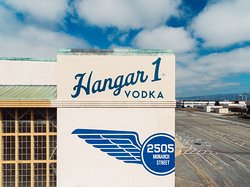 The Hangar 1 Distillery