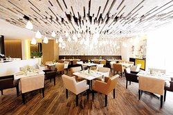 Hibiscus Restaurante