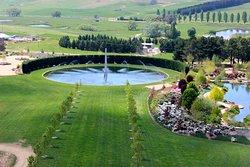 Mayfield Gardens