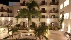 Hôtel de rêve avec paysage magnifique pour vacances au calme en amoureux
