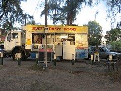 Katy Fast Food