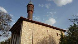 Kasaba Koyu Mahmut Bey Camii
