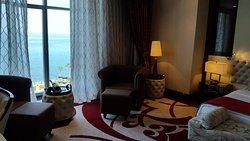 Fantastic hotel, fantastic beach, fantastic foods!