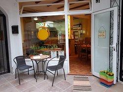 Mango Cafe & Tea Room