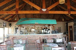 Salinas Beach Restaurant