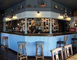 The Ferryman Bar & Kitchen