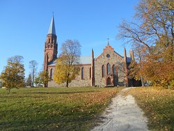 Viljandi Pauluse Kirik
