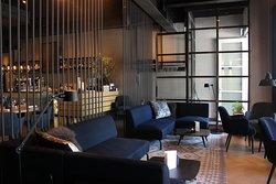 Lounge - Spui76