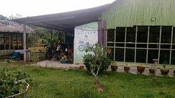 Worst ever eco farm I visited so far