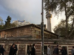 Kadıkoy Osman Aga Mosque