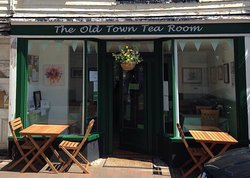 The Old Town Tea Room