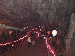 Cherokee Caverns