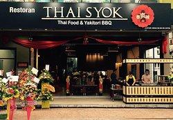 Thai Syok Thai Food & Yakitori BBQ