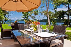Bocas del Mar Hotel Restaurant and Bar