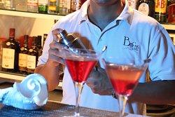Bocas del Mar Hotel Restaurant and Bar