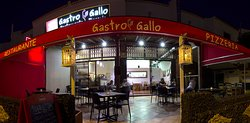 Gastro Gallo Restaurante Pizzeria
