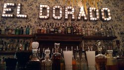 El Dorado Speakeasy Bar